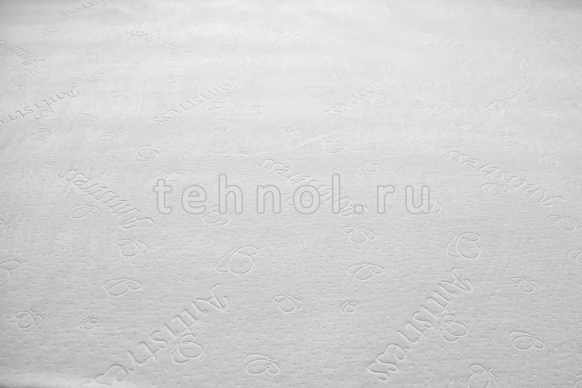 Velour-Antistress-white